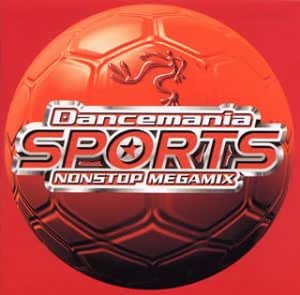 ダンスマニア・スポーツ