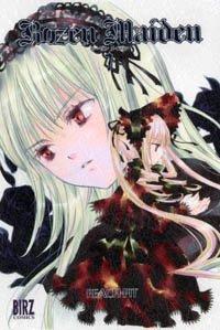 Rozen Maiden 7 (バーズコミックス)の詳細を見る
