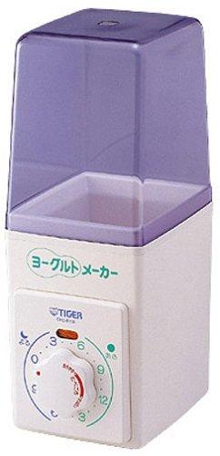 タイガー ヨーグルトメーカー ホワイト CHD-B100-W