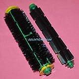 FidgetGear Bristle & Flexible Beater Brush for iRobot Roomba 500 510 530 540 560 570 580