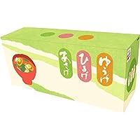 永谷園 あさげ・ひるげ・ゆうげ おみそ汁アソートBOX(粉末タイプ) 30P