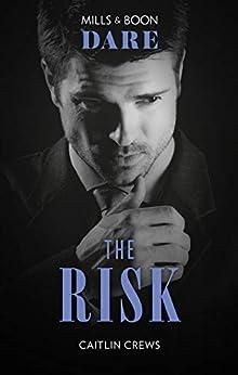 The Risk (The Billionaires Club) by [Crews, Caitlin]