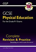 GCSE Physical Education Complete Revision & Practice - for the Grade 9-1 Course (with Online Ed)