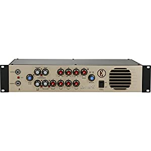 EDEN ベースアンプヘッド WTP900
