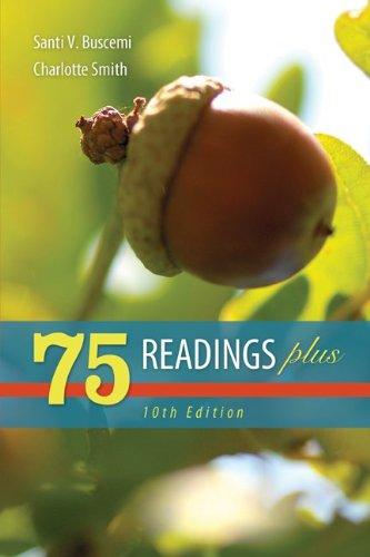 Download 75 Readings Plus 0077426444
