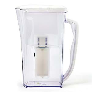 三菱レイヨン・クリンスイ ポット型浄水器 クリンスイCP005 CP005-NW