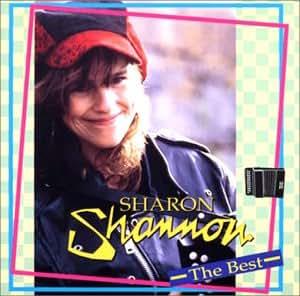 シャロン・シャノン