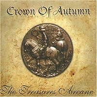Treasures of Arcane
