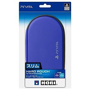 Newハードポーチ for PlayStationVita BLUE