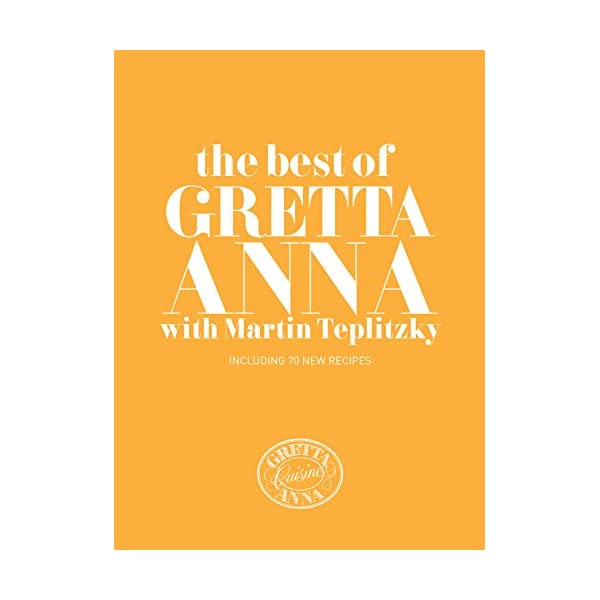 The Best of Gretta Annaの紹介画像1