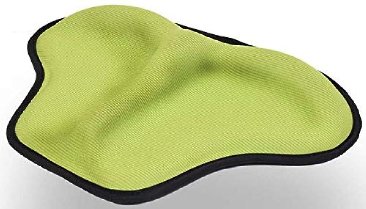 同僚セラフ反動尿もれ対策 ただ座るだけ! 四重構造 骨盤底筋をグングン鍛える 低反発シリコンクッション もれトレ