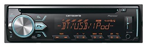カロッツェリア(パイオニア) カーオーディオ 1Dメインユニット CD/USB/Bluetooth DEH-5300