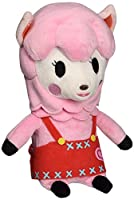 Little Buddy USA Animal Crossing New Leaf Lisa/Reese 9' Plush [並行輸入品]