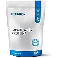 マイプロテイン Impact ホエイプロテイン ナチュラルチョコレート 2.5kg