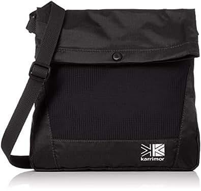 [カリマー] 小物 treck carry sacoche Black(ブラック)