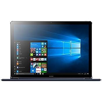 Huawei 2in1タブレット MateBook E/グレー/ブルー Keyboard/Core i5/8G/256G SSD/Win 10/Office/BW19BHI58S25OGR/日本正規代理店品