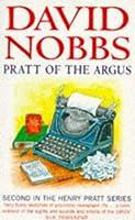 Pratt Of The Argus (Henry Pratt)