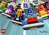 「レゴレーサー2」の画像