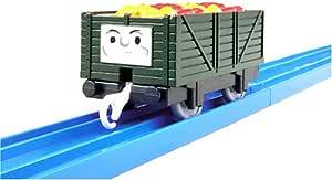 プラレール トーマス TF-01 みどりいろの貨車