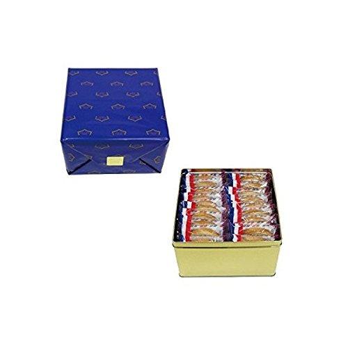 HARADA ラスク ガトーフェスタハラダ 40袋 80枚 <R1> セット 缶入り グーテ デ ロワ