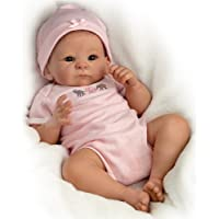 Little Peanut Baby Doll, 17-Inch