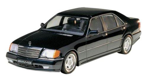 スケール限定シリーズ 1/24 AMG メルセデス 600SEL 89763