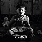 Minamata (Original Motion Picture Soundtrack) (180 gram audiophile vinyl) (Limited edition black & white marbled vinyl) (Deluxe heavyweight gatefold sleeve with soft laminate finish) (Insert with liner notes by director Andrew Levitas) (PVC protective sleeve) [Analog]