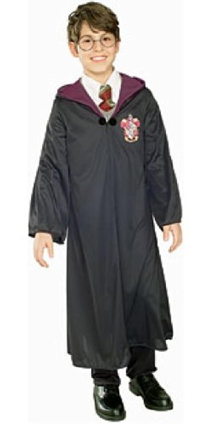それらマークダウン人間ルビー衣装ハリーポッター子供の衣装ローブ、ミディアム平行輸入