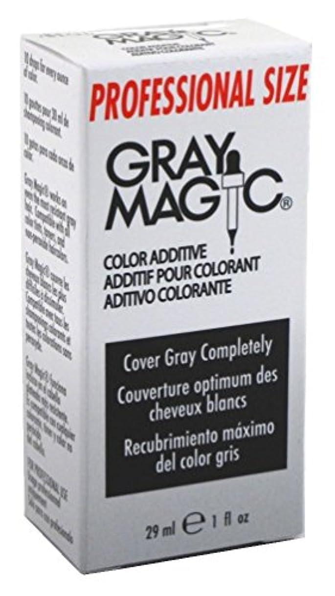 鎮痛剤予想外安定しましたArdell グレイマジックボトル1オンス(29Ml)(6パック)