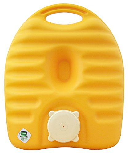 呼吸する湯たんぽ 1.8L (袋付き)...