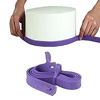 beautymeiシリコンケーキ測定テープ定規フォンダンチョコレートSugarcraftケーキBorder Decorating DividingルーラーツールforキッチンBaking