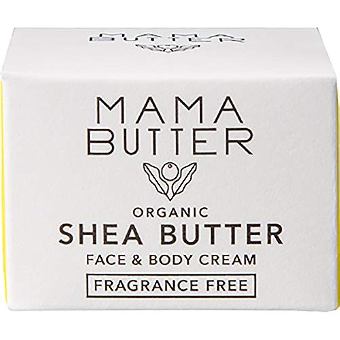 協力する伸ばす無一文MAMA BUTTER(ママバター) フェイス&ボディクリーム25g