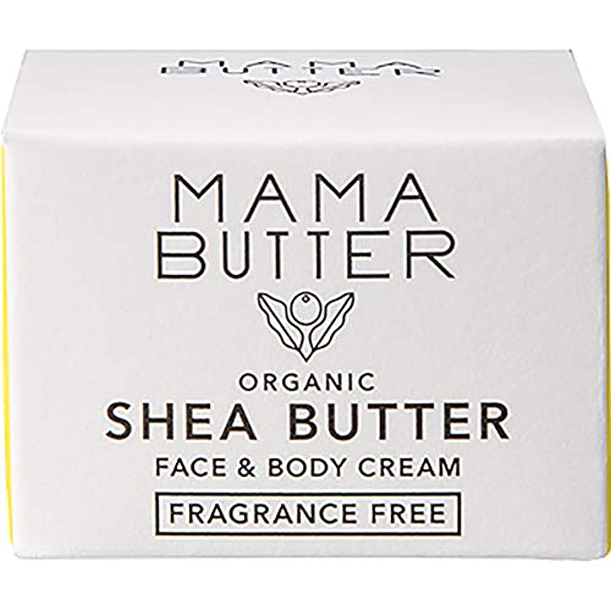 一般発明オペレーターMAMA BUTTER(ママバター) フェイス&ボディクリーム25g
