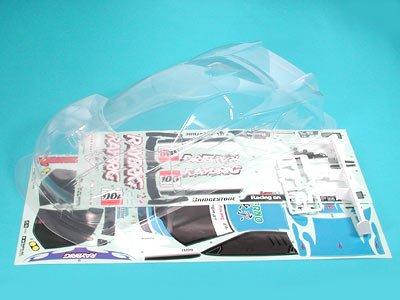 SP.1220 レイブリックNSX2005 スペアボディ