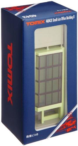 TOMIX Nゲージ 4043 商業ビルB