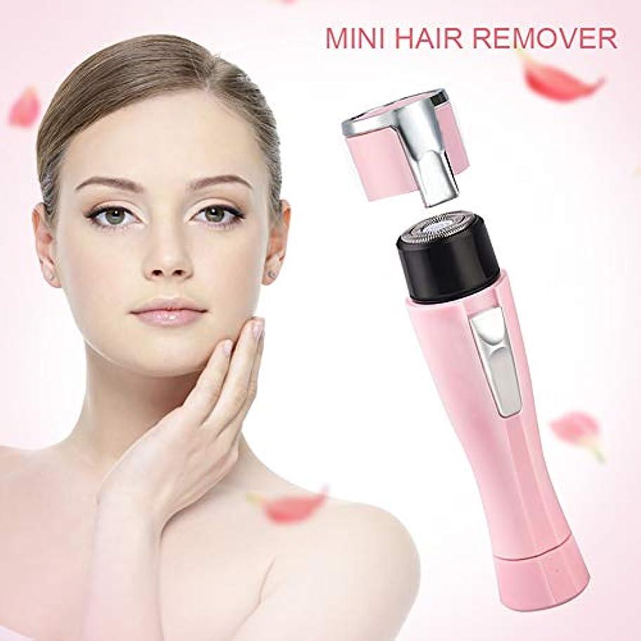 電気脱毛器完璧な脱毛女性の顔脱毛器痛みのない安全脱毛器女性の体