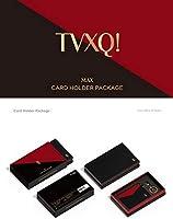 東方神起 TVXQ! CARD HOLDER PACKAGE (カードケース+キーリング+交通カード) (MAX(チャンミン)) [並行輸入品]
