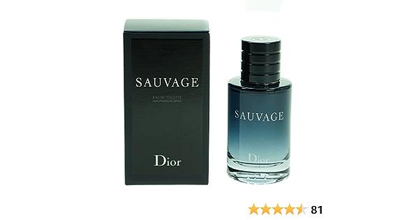 Dior ソバージュ