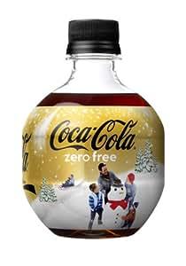 【数量限定】コカ・コーラゼロ フリー スプラッシュボール350ml×12本