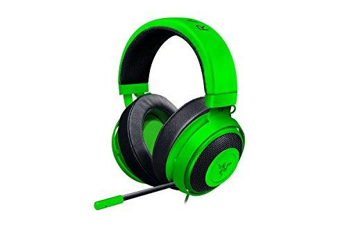 Razer Kraken Pro V2 Green Oval ...