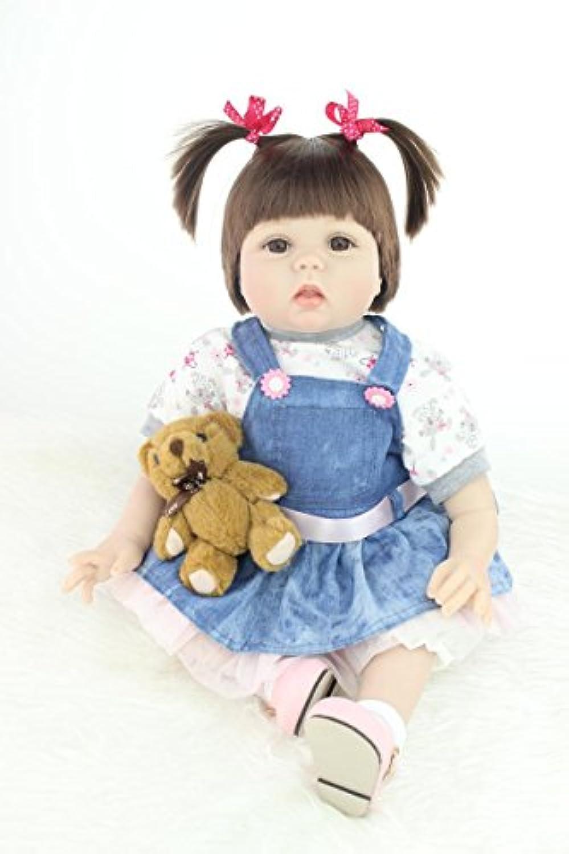 Maide Rebornベビー人形22