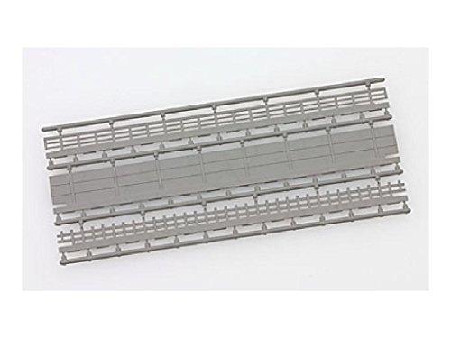 TOMIX(トミックス) [N] 【3080】 ワイドレール用壁S140(3種×8枚入)