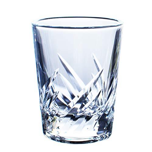 東洋佐々木ガラス ショットグラス トラフ 60ml 日本製 食洗機対応 P-01105-E101