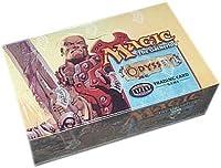 マジック:ザ・ギャザリング オデッセイ(Odyssey)ブースターBOX 英語版