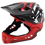 Easylifee ヘルメット こども 子供用 軽量 自転車 調整可能 キッズ 小学生 安全 スケートボードなど適用 スポーツヘルメット ジュニア