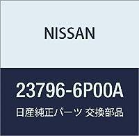 NISSAN(ニッサン) 日産純正部品 バルブ ソレノイド 23796-6P00A