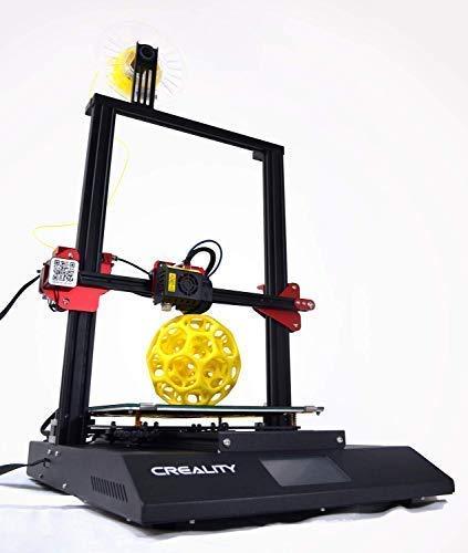 【日本で検査 最新のファームウェア】安心のボンサイラボ Creality CR-10S PRO - 大型造形3Dプリンタ ダブルギアエクストルーダー 採用でパワフルにフィラメントを押し出し、⻑時間の造形で安定したプリントクォリティ