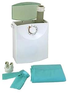 TESCOM ふとん乾燥機 TFD96-W ホワイト