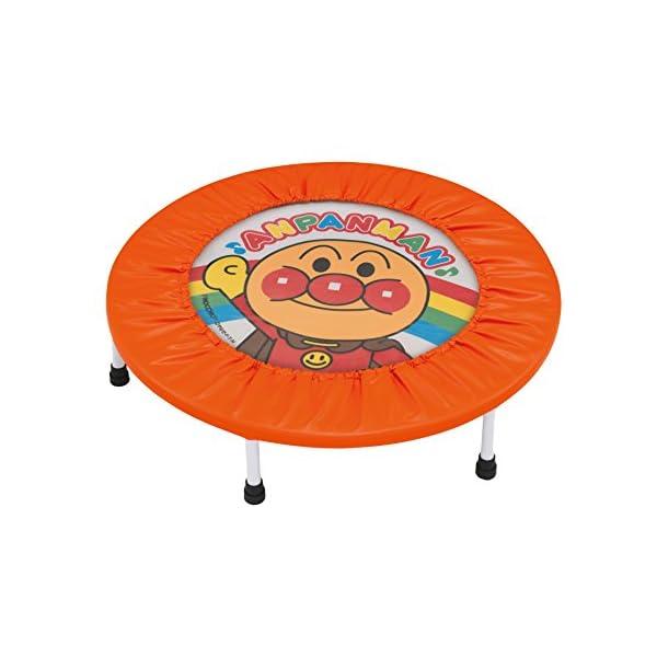 アンパンマン ぴょんぴょんジャンプの商品画像