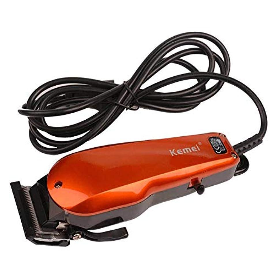 モンゴメリーみバイバイバリカン、電動バリカン大人の赤ちゃんスタイリングツールパワーメンズパワフルのためのプロフェッショナルヘアトリマー理容切断機